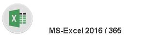 MS-Excel-Trainings, videobasiertes Lernen - edducato