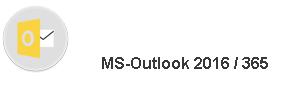 MS-Outlook-Trainings, videobasiertes Lernen - edducato