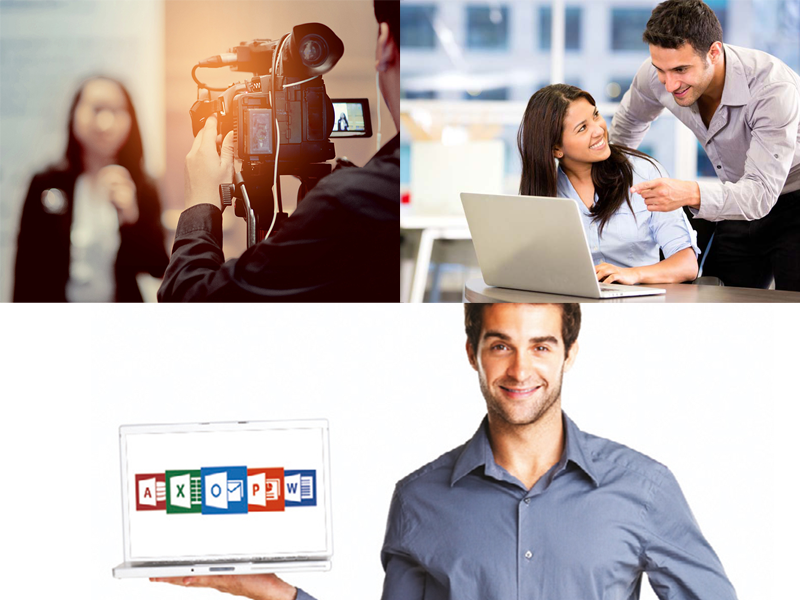 Preise, Video-Tutorials, Training, Tutorial und Unterweisung, Erfüllen der gesetzlichen Nachweispflicht für Unfallverhütung, Wartung, IT-Trainings - edducato