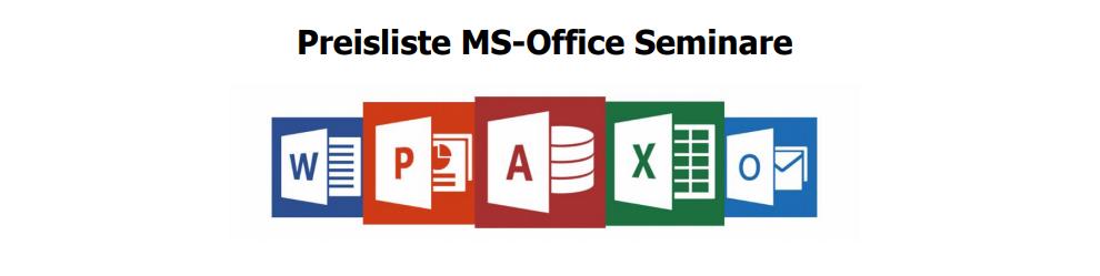Digitalisierung von MS-Office-Seminaren - edducato